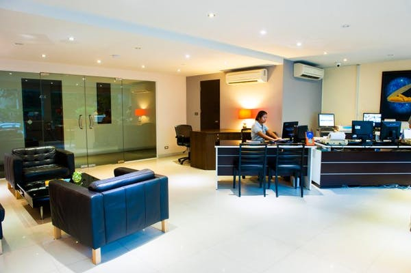 Montien House Hotel - Image 4