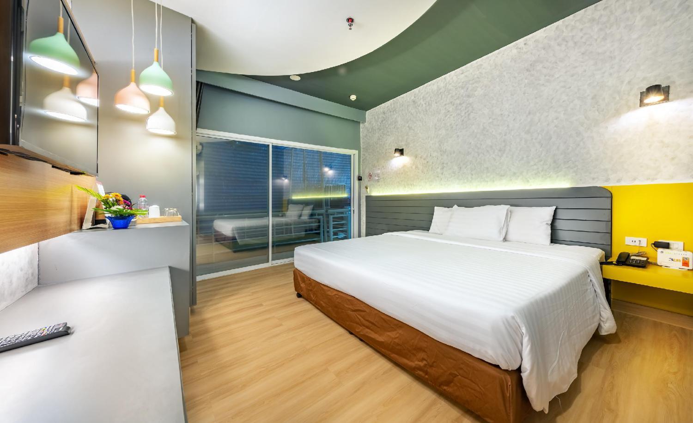 Qiu Hotel Sukhumvit 79 - Image 2