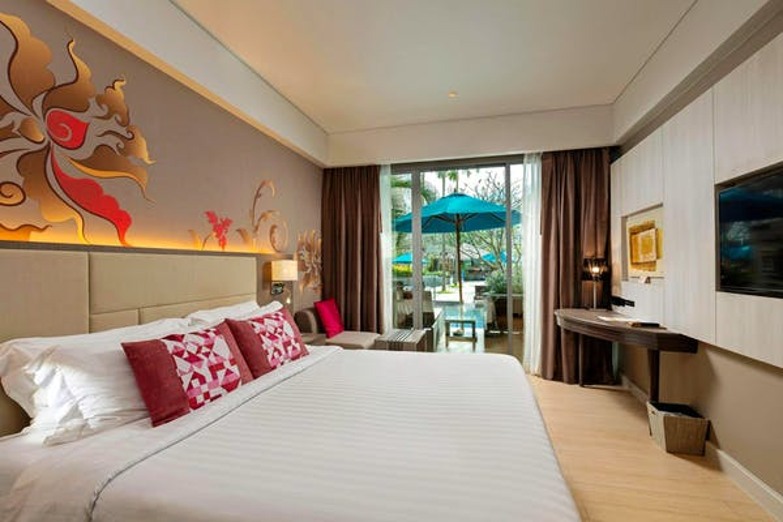 Grand Mercure Phuket Patong - Image 3