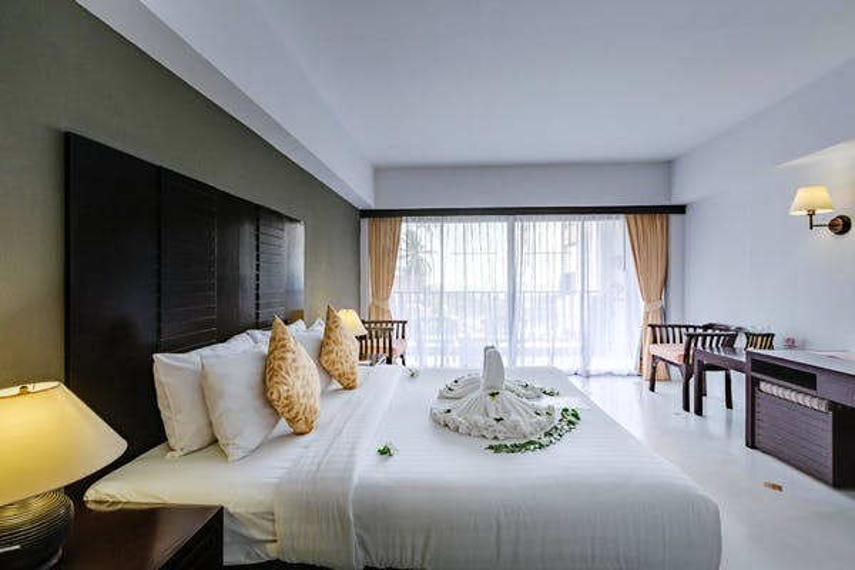Samaya Bura Beach Resort - Koh Samui - Image 3