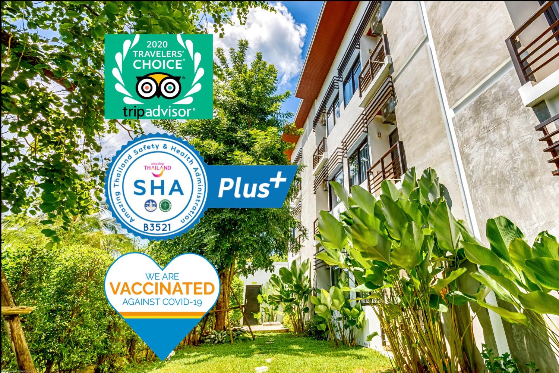 Ideo Phuket Hotel - Image 0