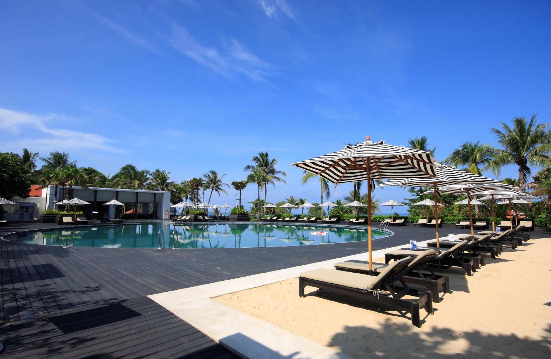 Hilton Phuket Arcadia Resort & Spa - Image 4