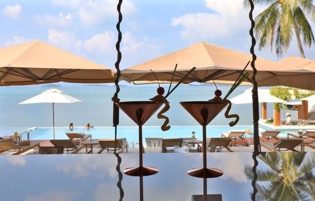 Lanna Samui Luxury Resort - Image 2