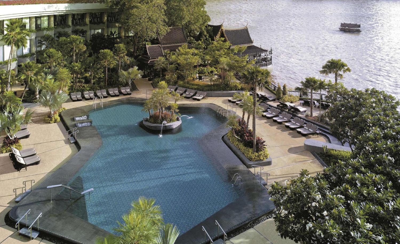 Shangri-La Bangkok - Image 4