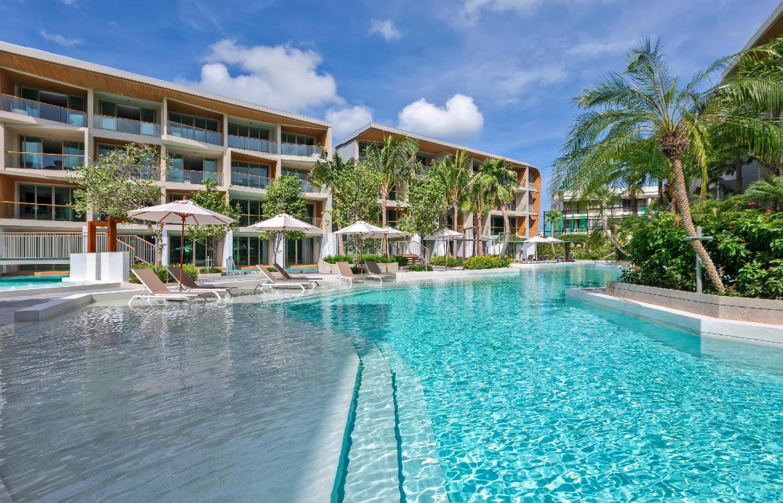 Wyndham Grand Nai Harn Beach Phuket - Image 0