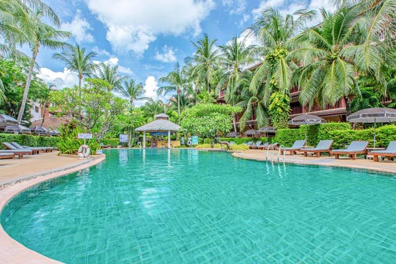 Kata Palm Resort & Spa - Image 4