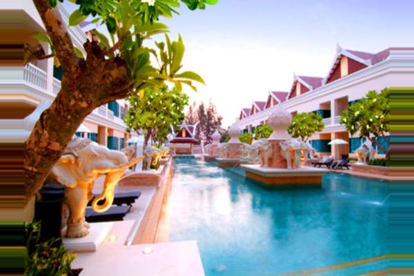 Grand Pacific Sovereign Resort & Spa - Image 5