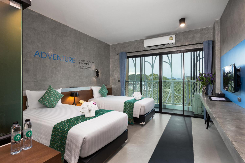 NAP KRABI HOTEL - Image 1