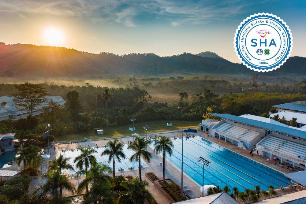 Thanyapura Sports and Health Resort - Image 0