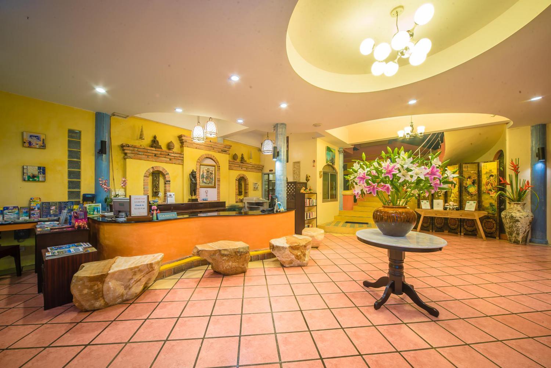 Aochalong Villa & Spa - Image 2