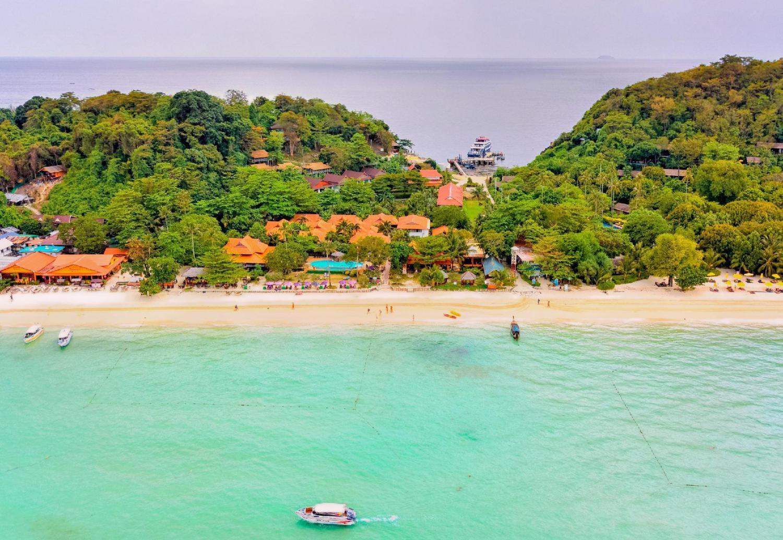 P. P. Erawan Palms Resort - Image 1