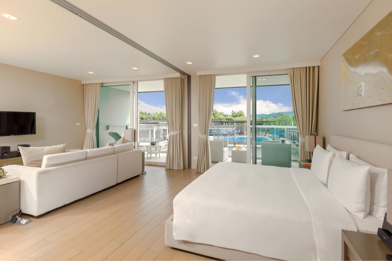 Angsana Villas Resort Phuket - Image 1