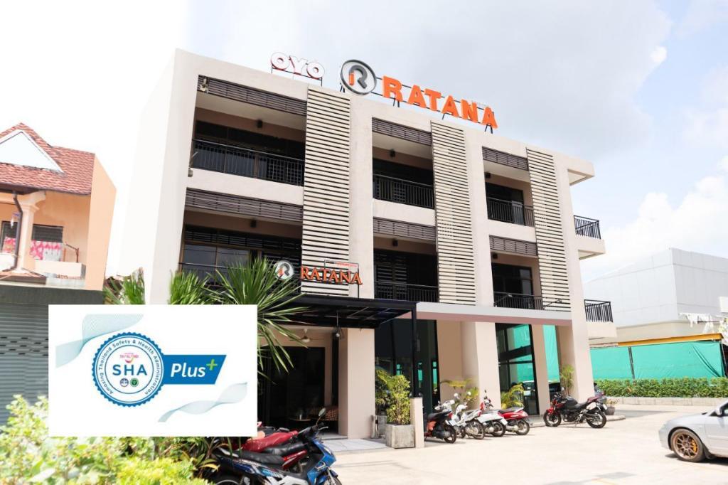 OYO 358 Rattana Residence Thalang - Image 0
