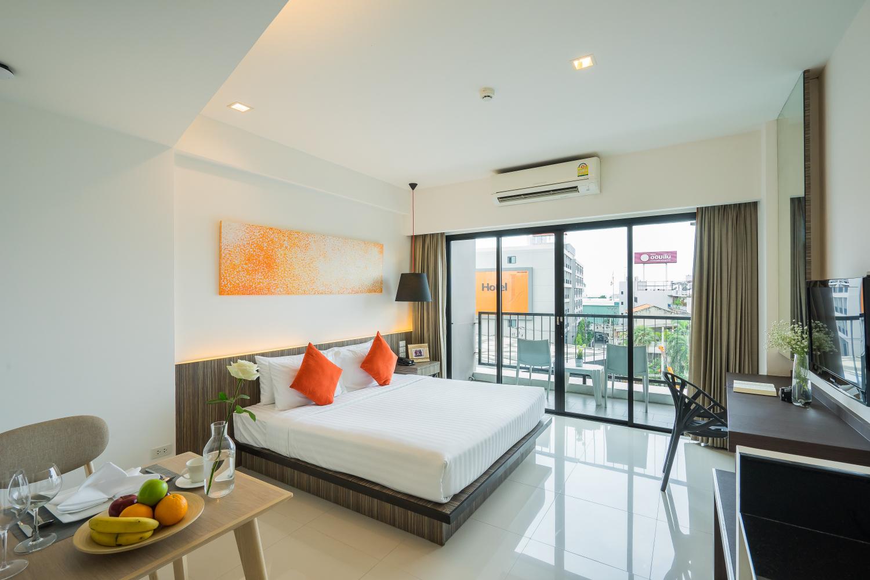 Hotel J Residence - Image 0