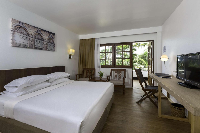 Best Western Phuket Ocean Resort (SHA Certified) - Image 2