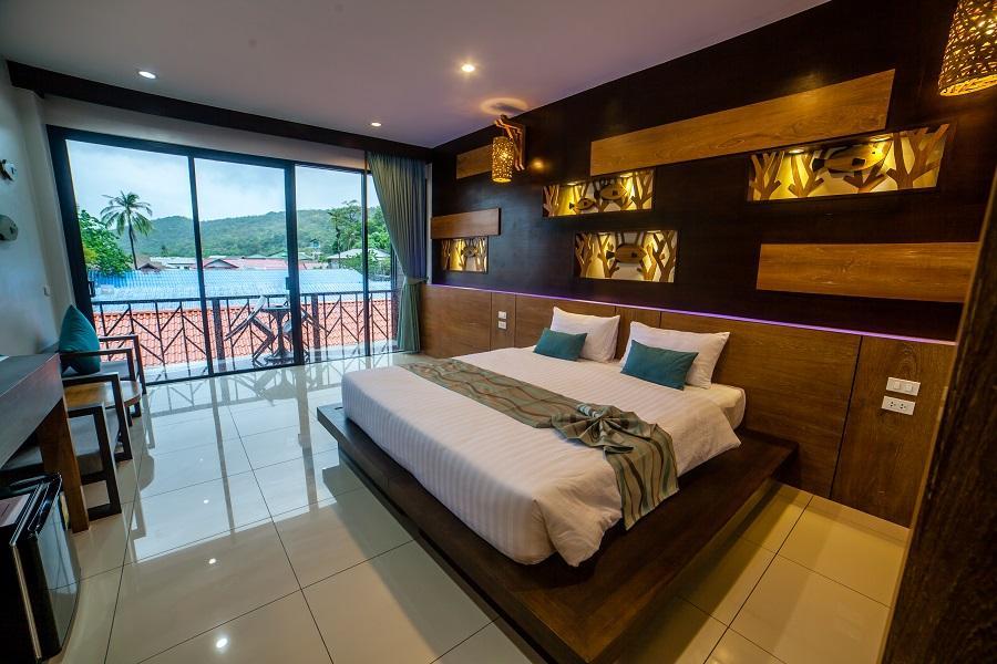 ChaoKoh Phi Phi Hotel & Resort - Image 3