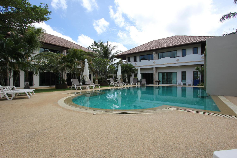Babylon Pool Villas - Image 3
