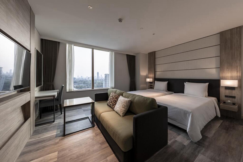 Solaria Nishitetsu Hotel Bangkok - Image 4