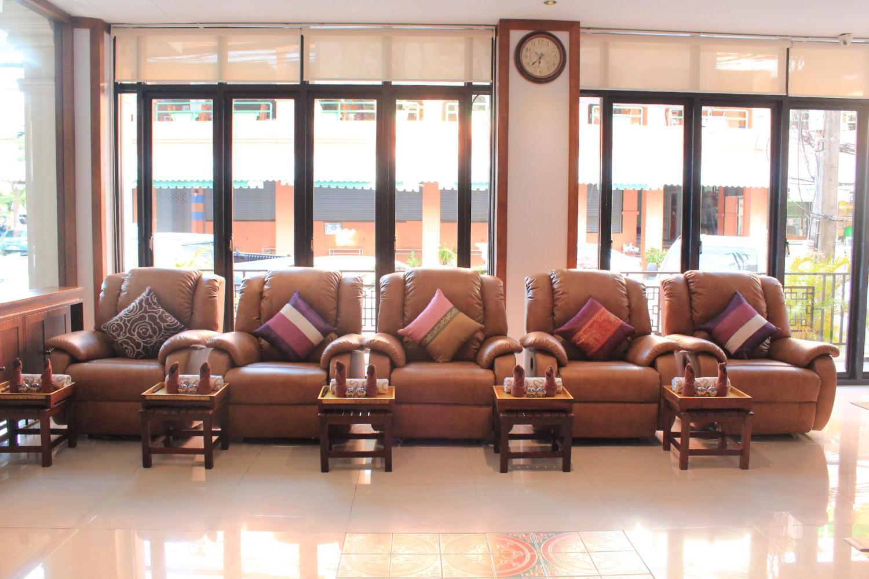 Lub Sbuy House Hotel - Image 0