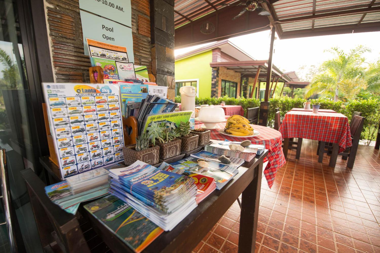 Siri Lanta Resort - Image 1