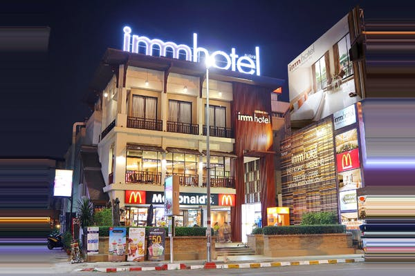 Imm Thaphae Chiang Mai Hotel - Image 5