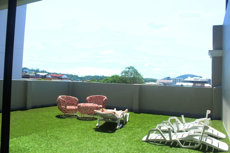 Lub Sbuy House Hotel - Image 5