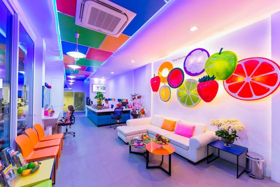 The Frutta Boutique Hotel - Image 4