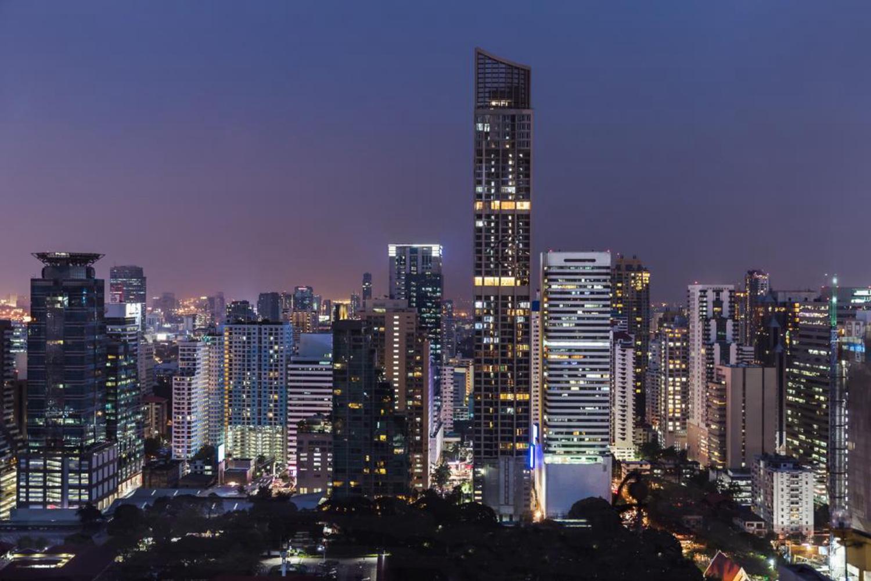 Aloft Bangkok Sukhumvit 11 - Image 4