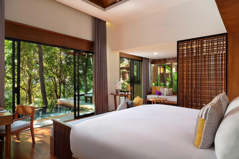 Avani Ao Nang Cliff Krabi Resort - Image 5