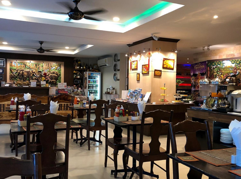 Patong Mansion Hotel - Image 4