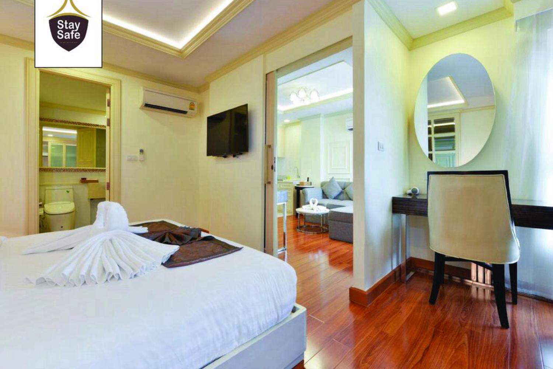 Aspira Hana Residence Thong Lor - Image 4