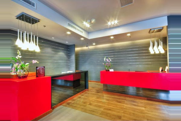 The ASHLEE Heights Patong Hotel & Suites - Image 3