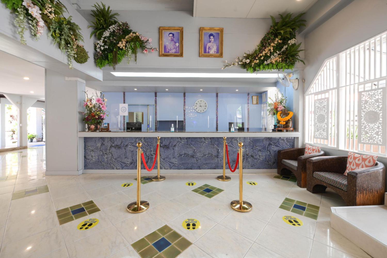 Capital O 75395 Sabai Lodge (SHA Certified) - Image 4