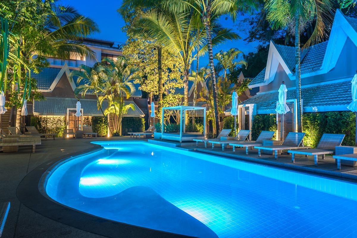 Deevana Krabi Resort - Image 2