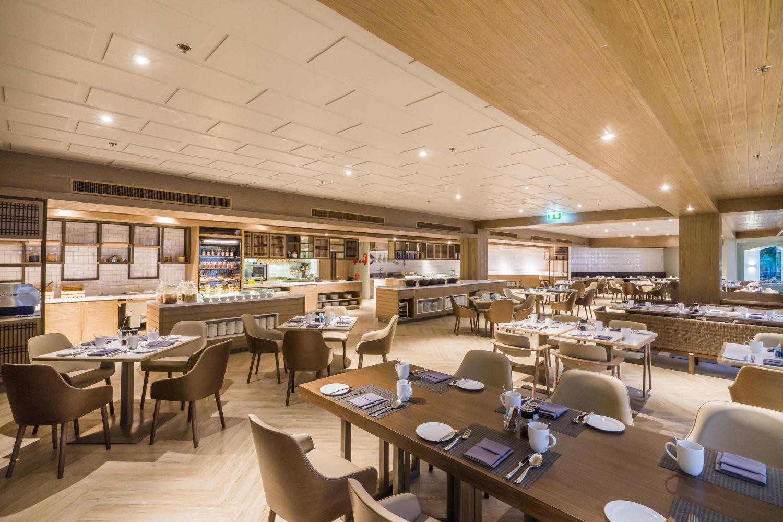 Phuket Marriott Resort & Spa, Merlin Beach (SHA Certified)