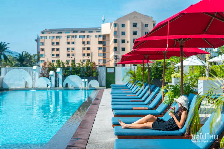 Ramada By Wyndham Phuket Deevana Hotel - Image 2