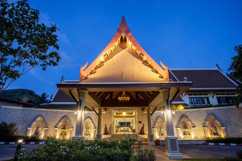 Deevana Patong Resort & Spa - Image 4