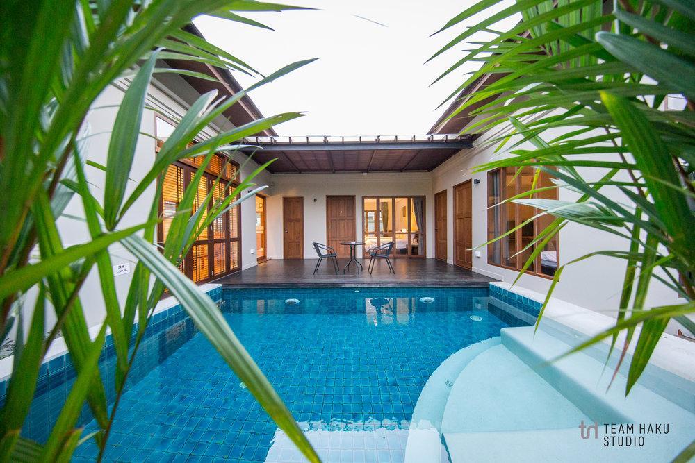 Casada Suitte Pool Villas - Image 0