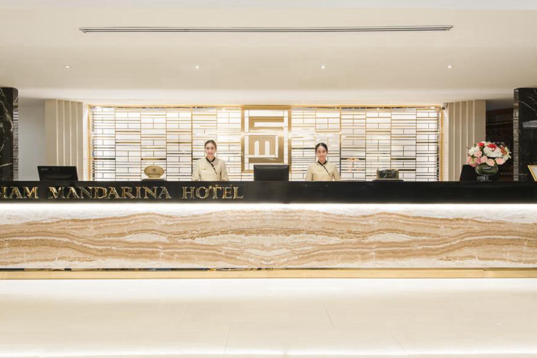 Siam Mandarina Hotel Suvarnabhumi Airport - Image 2