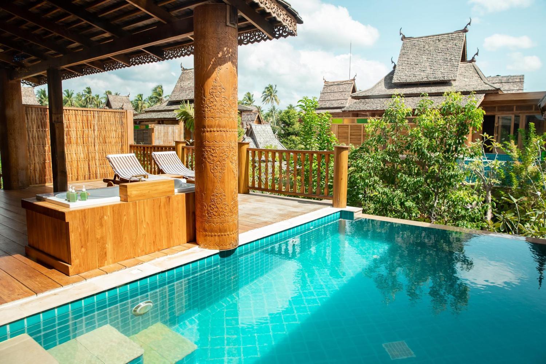 Santhiya Phuket Natai Resort & Spa - Image 1