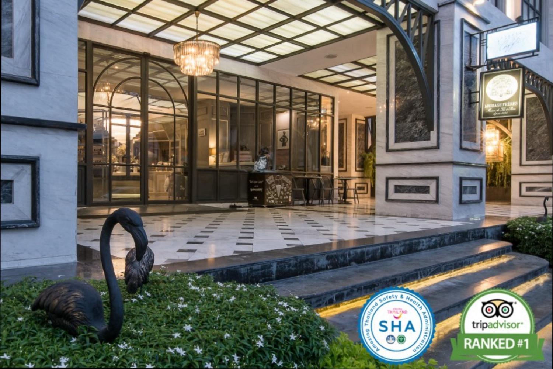 The Salil Hotel Sukhumvit 57 – Thonglor - Image 0