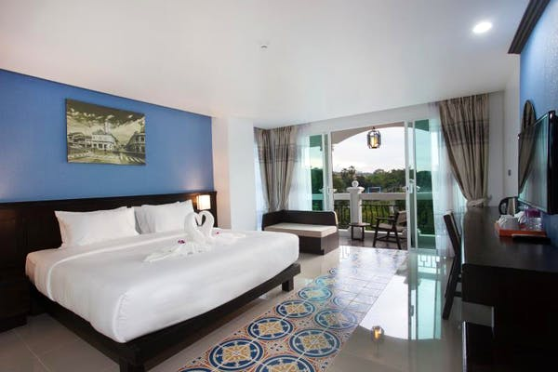 Grand Supicha City Hotel - Image 5