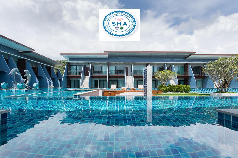 The Phu Beach Hotel - Image 0