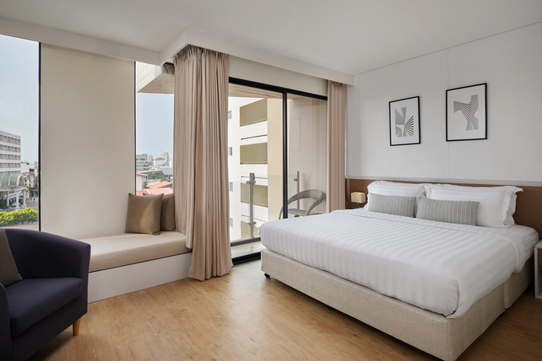 ASTER Hotel & Residence