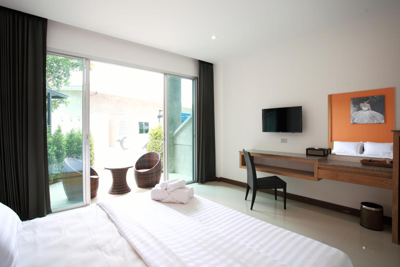 The Malika  Hotel - Image 2