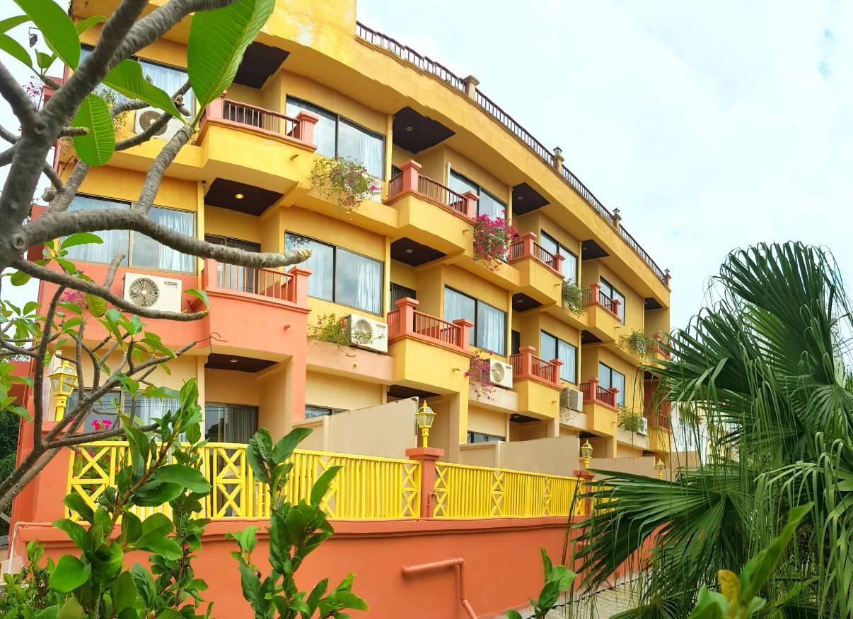 Takiab Beach Resort - Image 3
