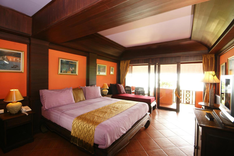 Sea Breeze Resort - Image 4