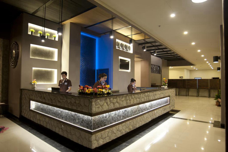 The Gig Hotel - Image 5