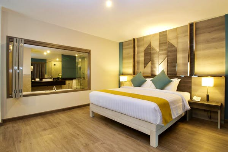 Andakira Hotel - Image 2