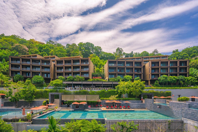Sunsuri Phuket Hotel - Image 3